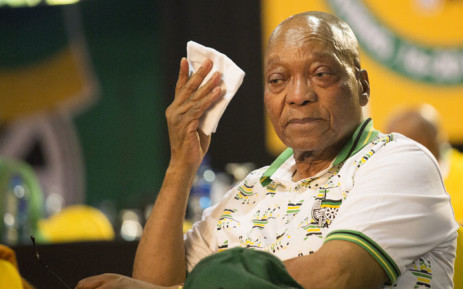 If you don't vote ANC, the country will be taken away from you: Zuma