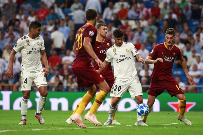 Roma vs Real Madrid match preview