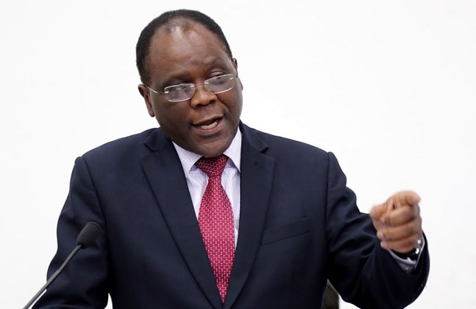 Former Secretary to the Cabinet Dr Roland Msiska dies of Covid-19