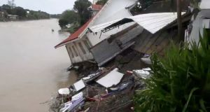 22 people dead in Philippines
