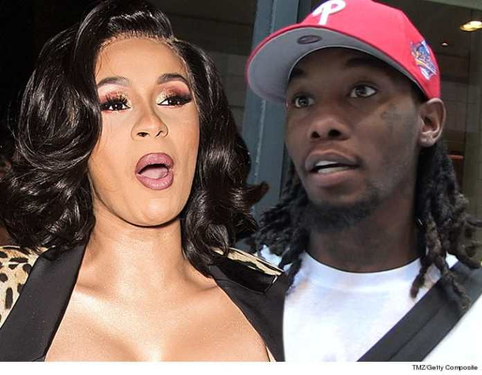 Cardi B on rumours that her break-up was a publicity stunt