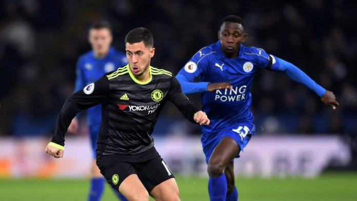 Chelsea vs Leicester City match preview