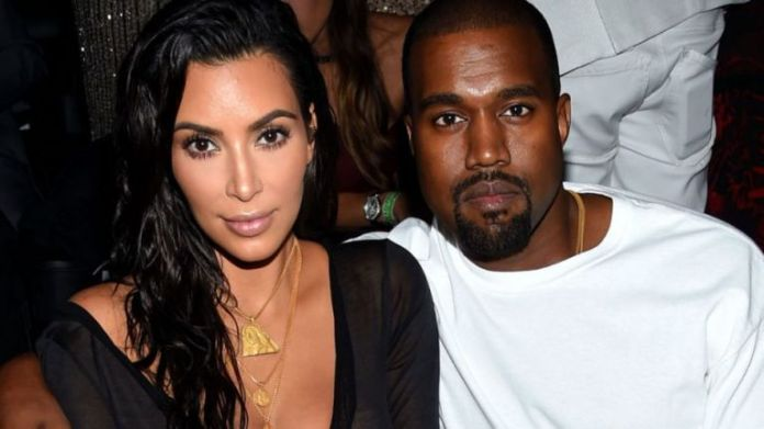 Kim and Kanye West allegedly headed for divorce