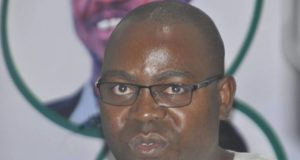 Works and Supply Minister, Mutotwe Kafwaya