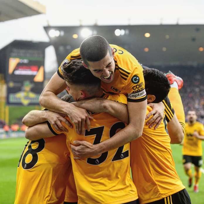 Wolves defeat Leicester City 4 – 3