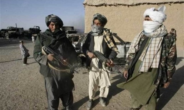 26 Afghan troops killed