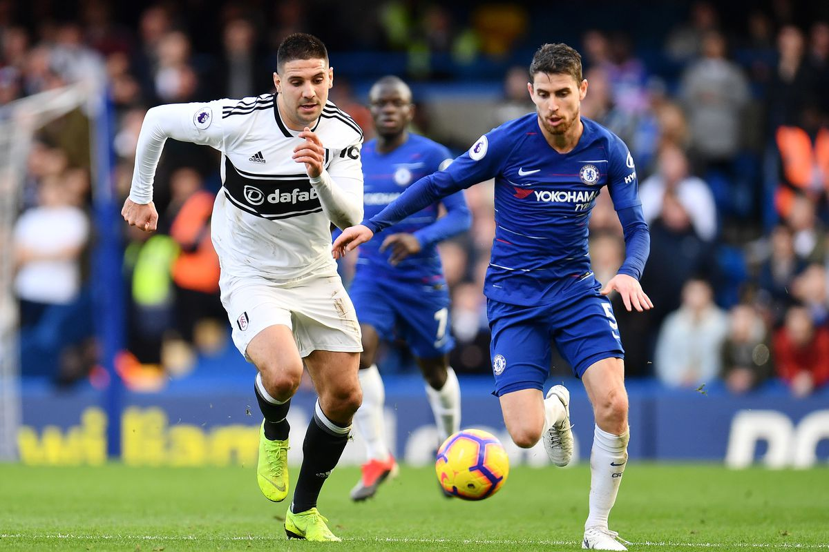 Fulham Vs Chelsea Match Preview