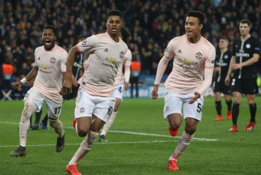Man United qualifies for Uefa