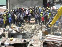 building collapses in Nigeria