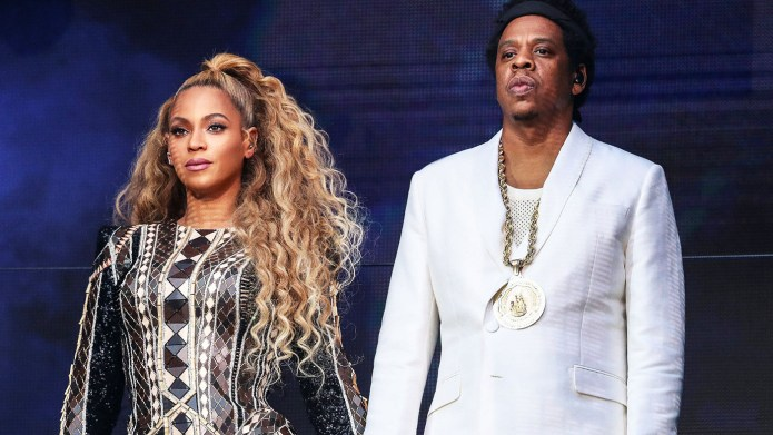 Jay Z gifts R592K Rolex with invites to Shawn Carter Foundation Gala
