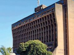 Zambia Revenue Authority