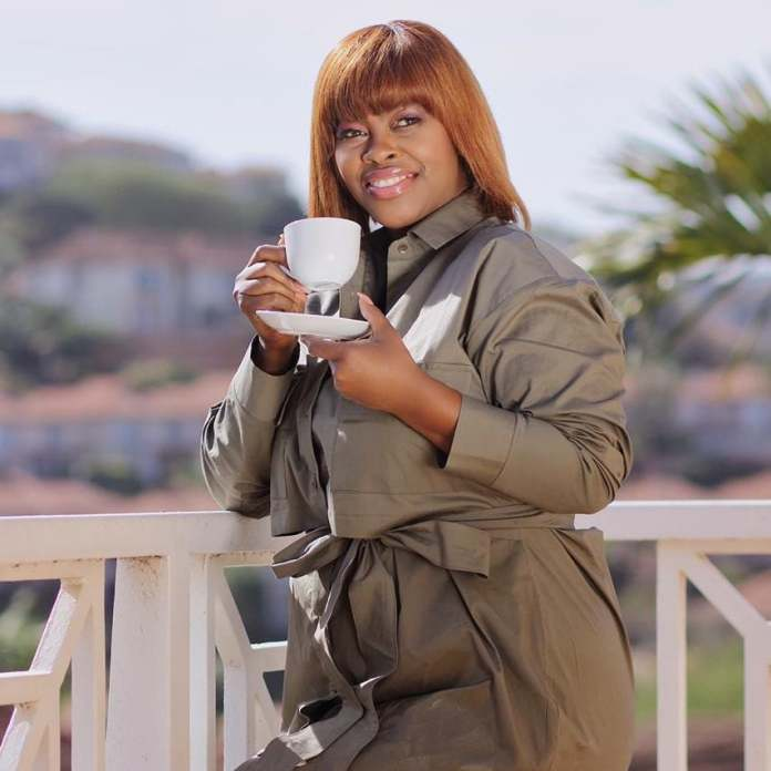 Interesting things to know about Uzalo's Dawn Thandeka King