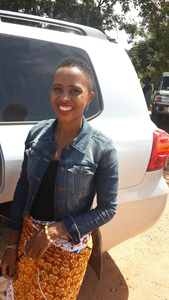 I also don't Know why men fear to approach me – Tasila Lungu