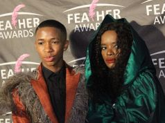 Best & Worst dressed at the Feather awards