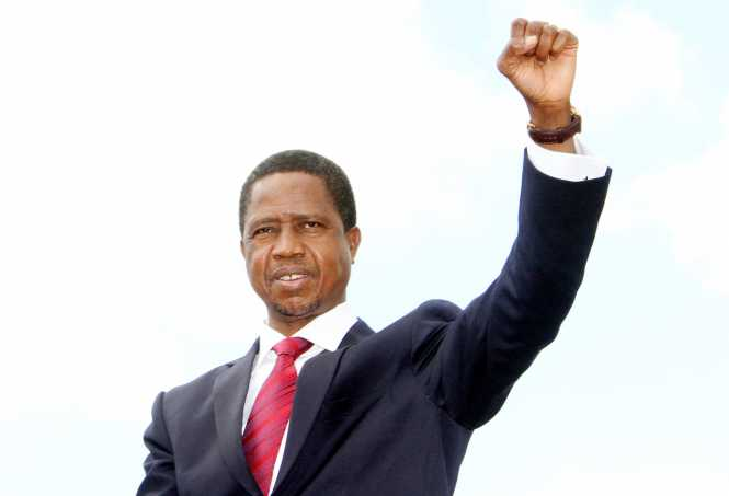 President Edgar Lungu does not qualify to stand for president in 2021 – John Sangwa