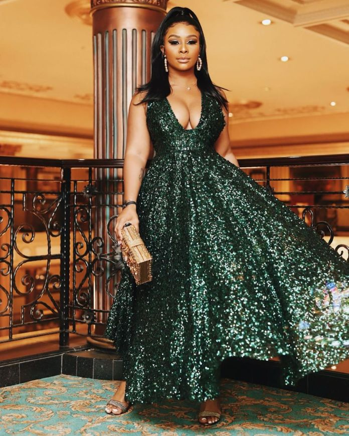Meet the most powerful celebs in Mzansi