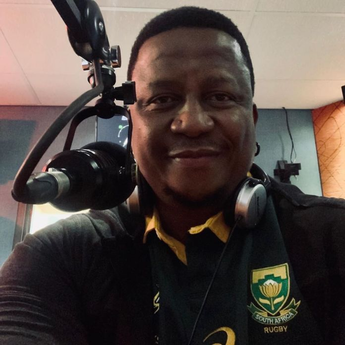 DJ Fresh has weighed in on Covid-19 impact on the entertainment industry