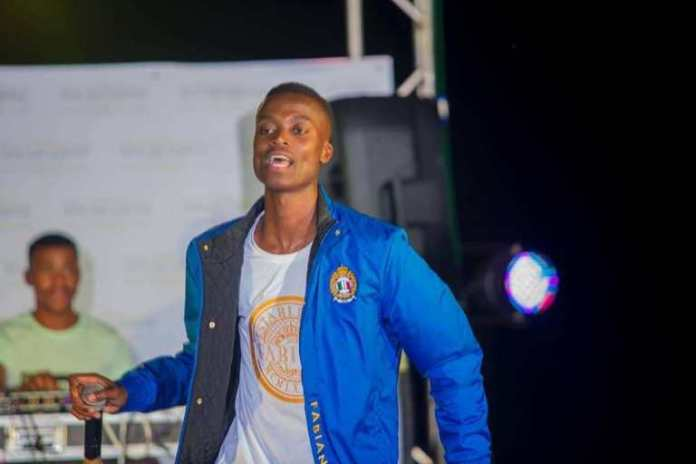 King Monada mourns death of his grandmother
