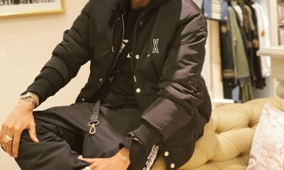 Tekno quits weed