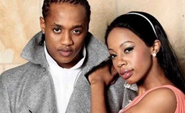 Kelly Khumalo shares touching photos of when she was beaten by Jub Jub