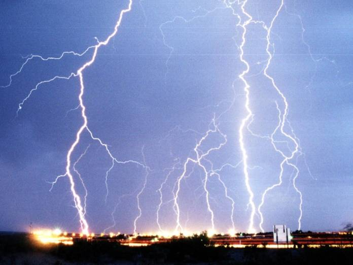 'BARCA' PLAYERS KILLED BY LIGHTNING