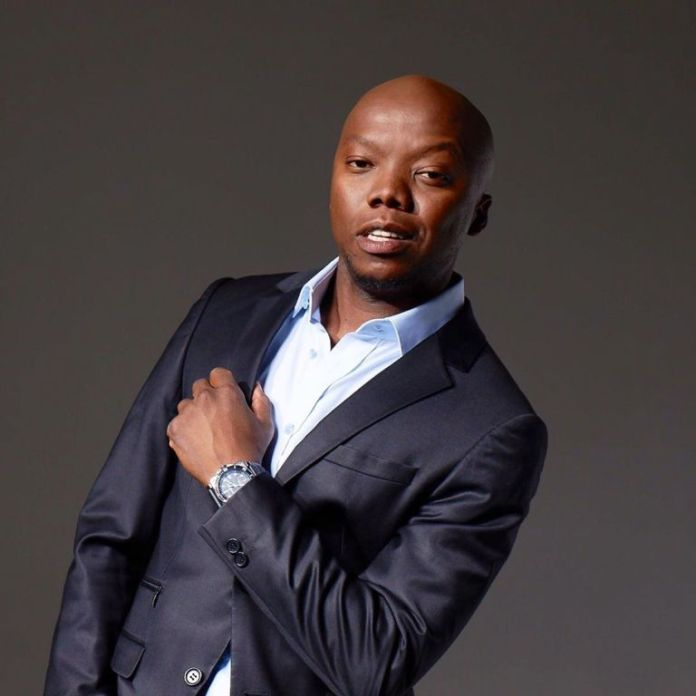 Tbo Touch is the Vice President of the Money Team