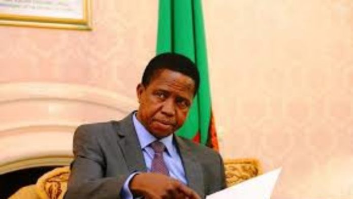 5 presidential candidates write to President Lungu, begs him to concede