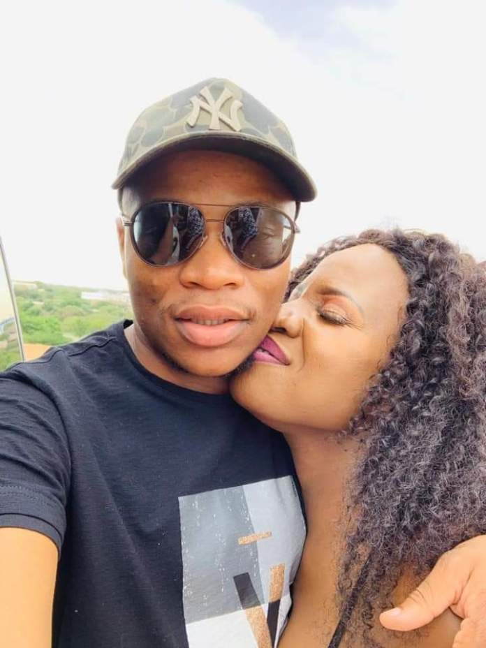 Makhadzi opens up about their relationship with Master KG