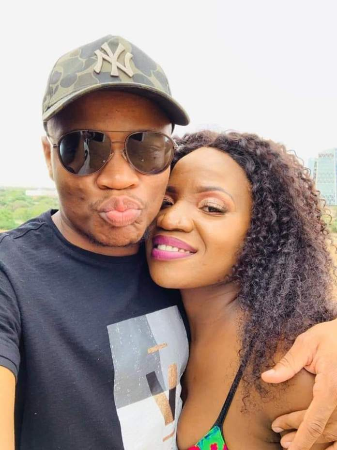 Master KG Reveals He Has Split up With Makhadzi