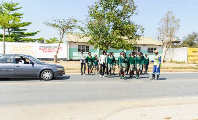 Lusaka ready for schools opening on Monday