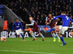 Leicester City 4 - 0 Aston Villa