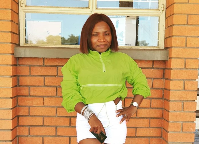 Makhadzi opens up about being raped by her Manager's husband