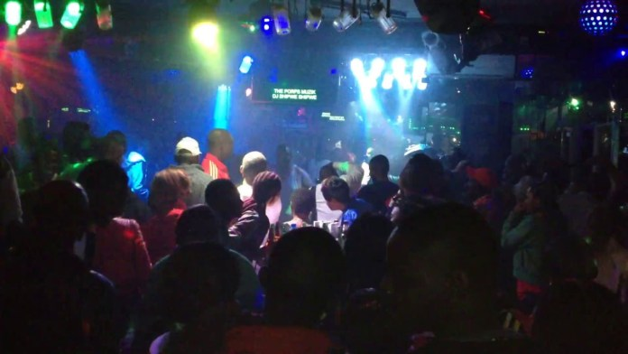 Govt changes position on closing Bars and Night Clubs due to Coronavirus