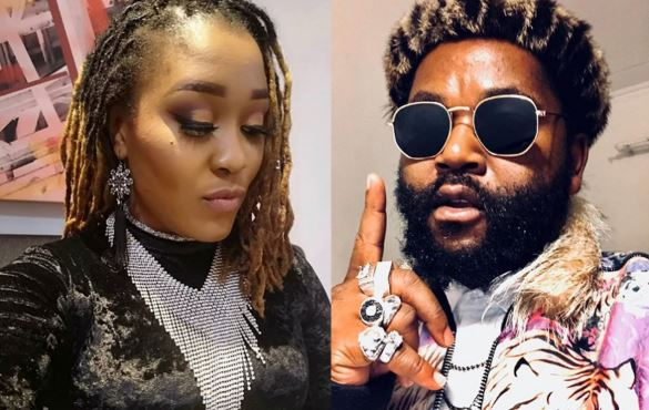 Rape Case Against Sjava was Thrown Out