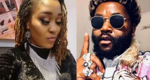 Sjava denies raping Lady Zamar