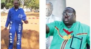 Lusambo and Kambwili