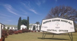 Mopani Copper Mines