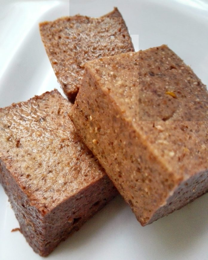 """Try this yummy """"Chikanda"""" recipe in celebration of Africa Freedom Day"""