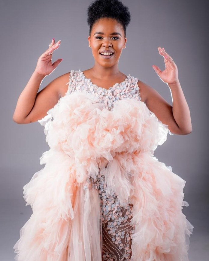 Zahara opens up about her alcohol problems