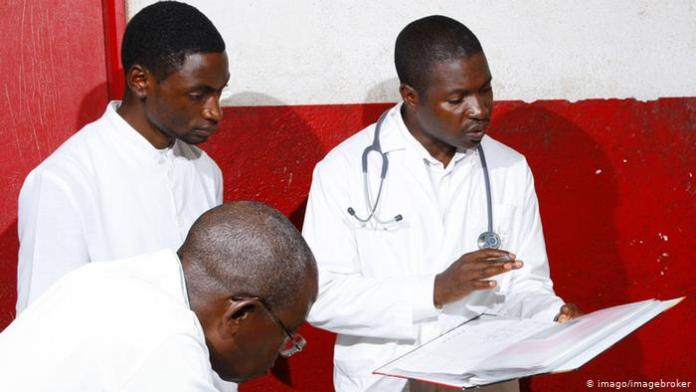 Doctors on go slow, nurses plan to join in