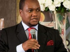 Lusaka Mayor personally takes care of the bars masquerading as restaurants