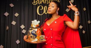 Cleo Ice Queen shows us how to do a birthday shoot in style