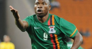 Mbesuma eligible for Zambia call-up - reports