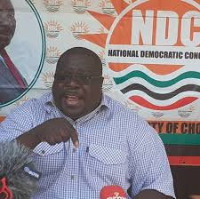 Kambwili must concentrate on his court cases and his alliance with the UPND leader-Kamba