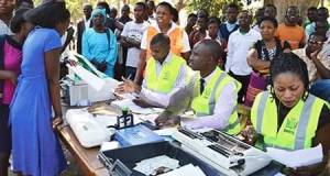 Voter registration to start in October