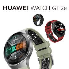 If you pre-order the Watch GT 2e before the end of June huawei will give you freebies