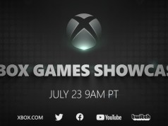 Watch the Xbox games showcase for the Xbox series X here