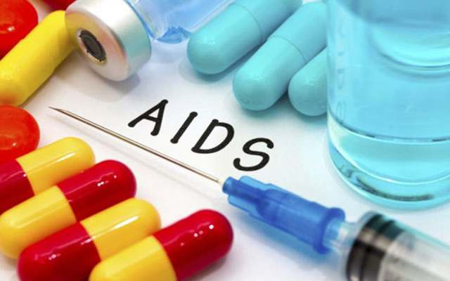 An HIV drug injected every two months is more effective at keeping the infection at bay