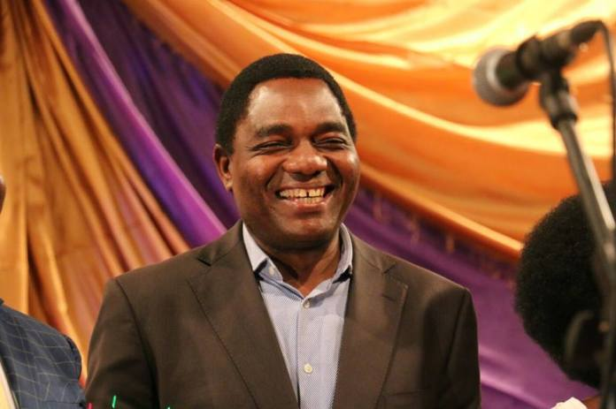 HH wants Patrick Mucheleka and his colleagues released