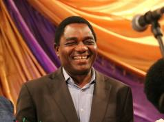 Hakainde Hichilema says PF borrows too much and gives examples of the incidents